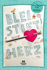 Bleistiftherz