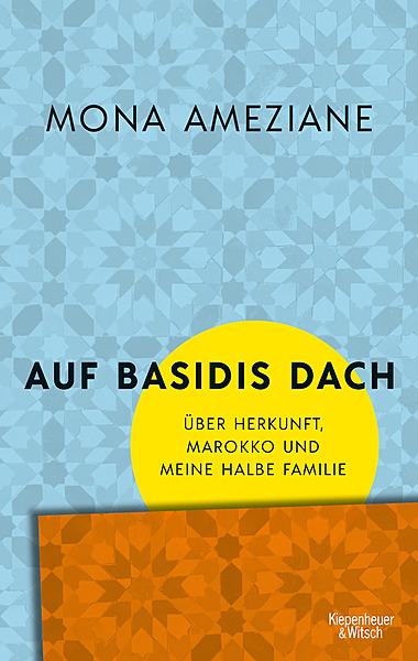 Cover für Auf Basidis Dach