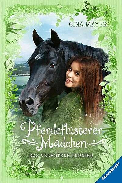 Cover für Pferdeflüsterer-Mädchen 3