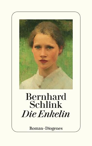 Cover für Die Enkelin