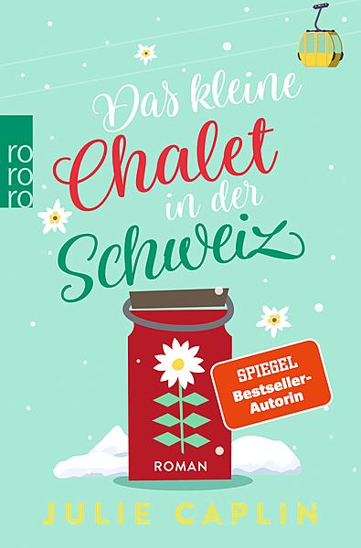 Cover für Das kleine Chalet in der Schweiz
