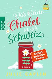 Das kleine Chalet in der Schweiz