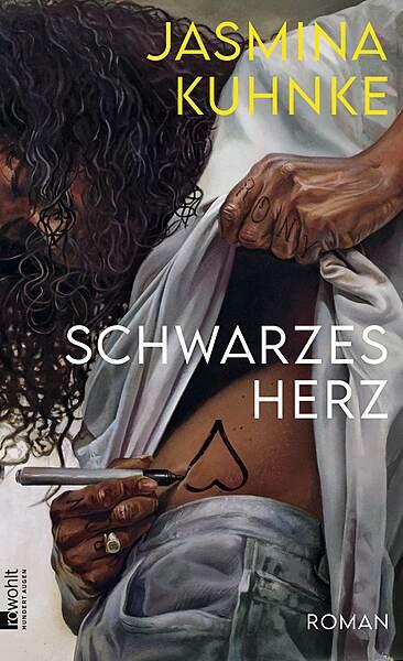 Cover für Schwarzes Herz