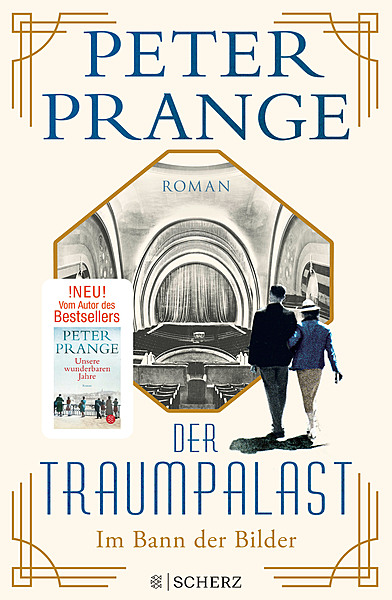 Cover für Der Traumpalast