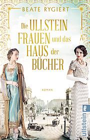 Die Ullsteinfrauen und das Haus der Bücher