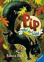 Pip rettet den Wald