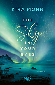 Cover für The Sky in your Eyes