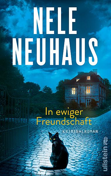 Cover für In ewiger Freundschaft