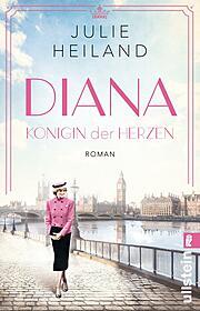 Cover für Diana