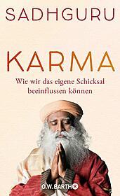 Cover für Karma