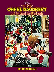 Onkel Dagobert und der Geist der Weihnacht
