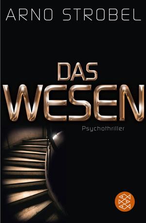 Cover für Das Wesen