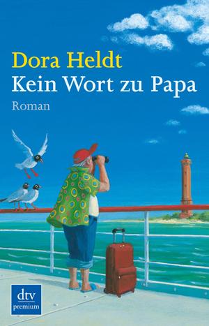 Cover für Kein Wort zu Papa