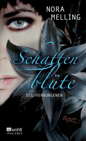 Cover für Schattenblüte