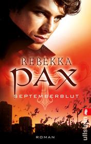 Cover für Septemberblut