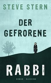 Cover für Der gefrorene Rabbi