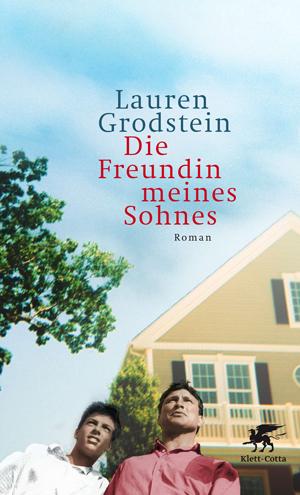 Cover für Die Freundin meines Sohnes