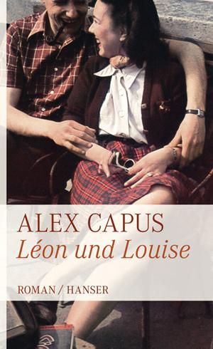 Cover für Léon und Louise