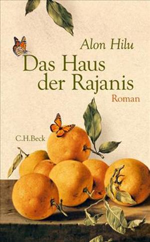 Cover für Das Haus der Rajanis