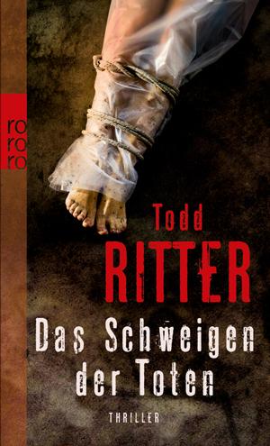 Cover für Das Schweigen der Toten