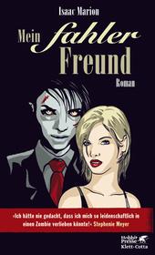 Cover für Mein fahler Freund