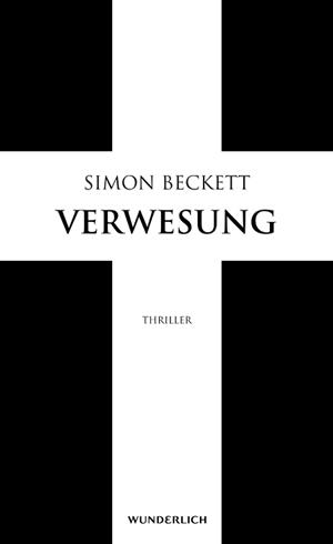 Cover für Verwesung