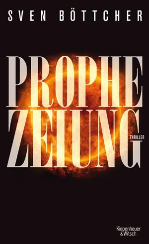 Cover für Prophezeiung