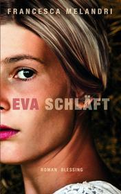 Cover für Eva schläft