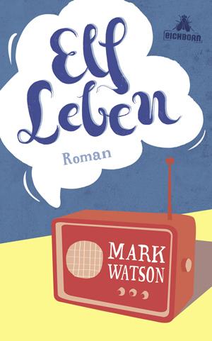 Cover für Elf Leben