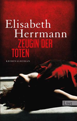 Cover für Zeugin der Toten