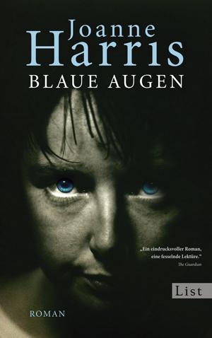Cover für Blaue Augen