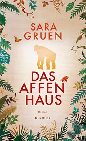 Cover für Das Affenhaus