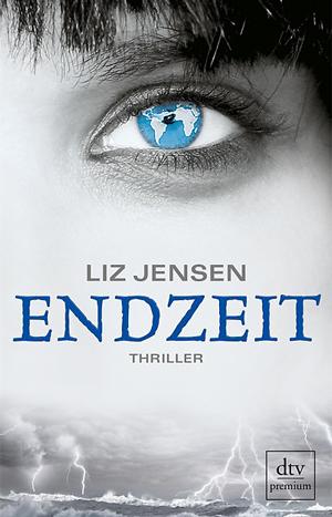 Cover für Endzeit