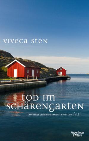 Cover für Tod im Schärengarten