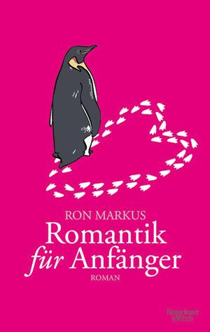 Cover für Romantik für Anfänger