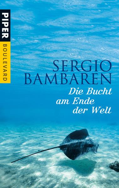 Cover für Die Bucht am Ende der Welt