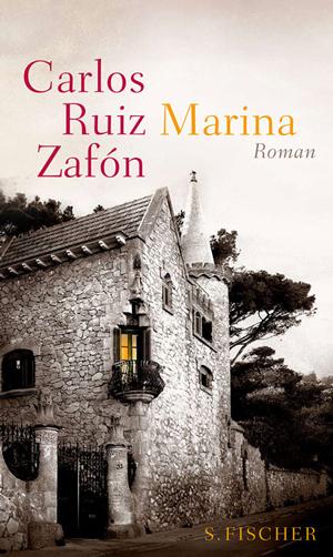 Cover für Marina
