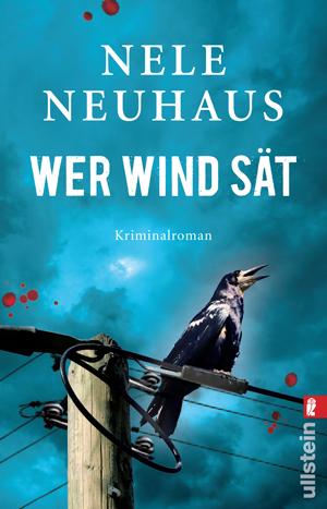 Cover für Wer Wind sät