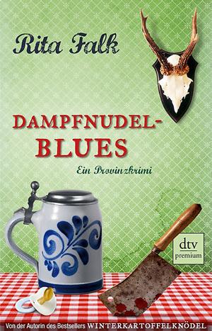 Cover für Dampfnudelblues