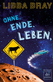 Cover für Ohne. Ende. Leben.
