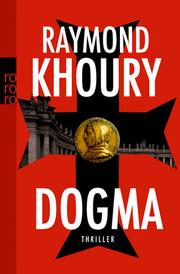 Cover für Dogma