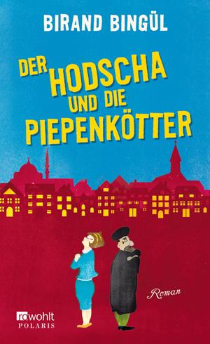 Cover für Der Hodscha und die Piepenkötter