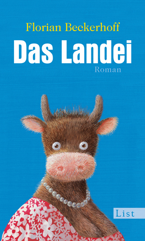 Cover für Das Landei