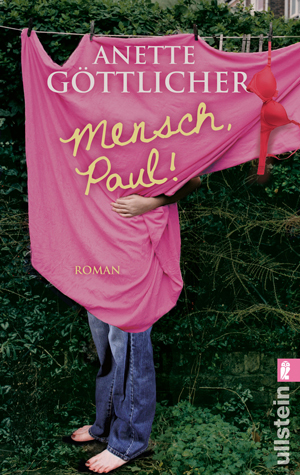 Cover für Mensch, Paul