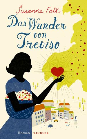 Cover für Das Wunder von Treviso