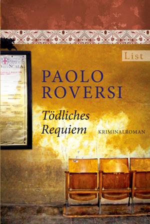 Cover für Tödliches Requiem