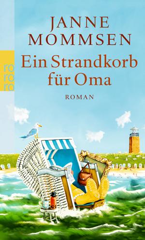 Cover für Ein Strandkorb für Oma