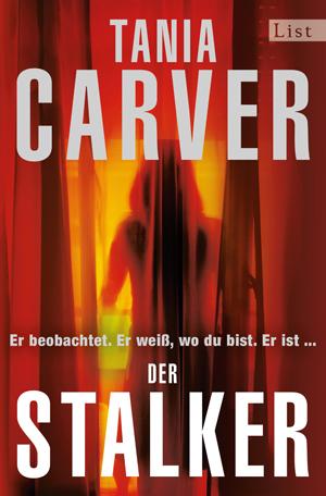 Cover für Der Stalker