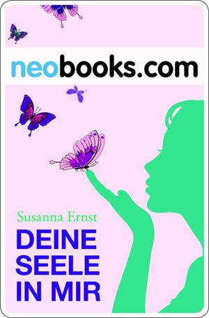 Cover für Deine Seele in mir (eBook)