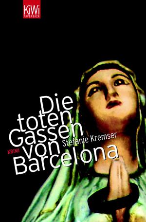 Cover für Die toten Gassen von Barcelona